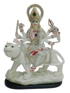 Paras Magic Durga Mata (13X5.5X14.5 inch)