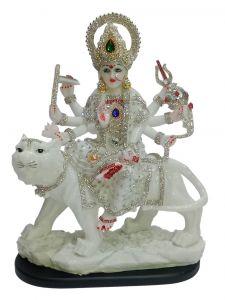 Paras Magic Durga Mata (13X5.5X14.5 inch)