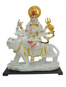 Paras Magic Durga Mata (16.25X7X17.5 inch)