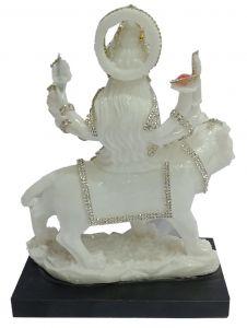Paras Durga Mata (7X4X8.75 inch)