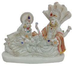Paras Magic Vishnu Laxmi JI (12x5.5x13 inch)