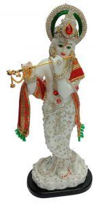 Paras Magic Krishna Ji (6.75x4.25x16.5 inch)