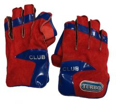 Paras Magic Turbo Red And Blue Keeping Gloves