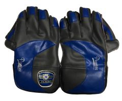 Paras Magic Turbo Practice Blue and Black Keeping Gloves