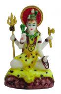 """Paras Magic Shiv Idol(4x2.5x6"""")"""